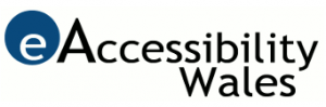 eaccessibility-wales-logo